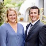 Graham Levine and Kelly Levine | Carlsbad Real Estate | Compass
