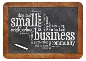 Support Small Business | Graham and Kelly Levine | Carlsbad Real Estate