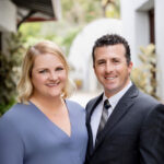 Graham and Kelly Levine | Carlsbad Real Estate | Compass